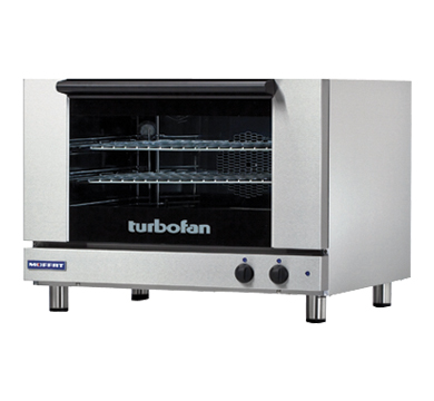 Turbofan Commercial Convection Oven