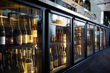8 Door Bar Fridge