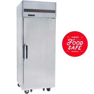 commercial kitchen fridges